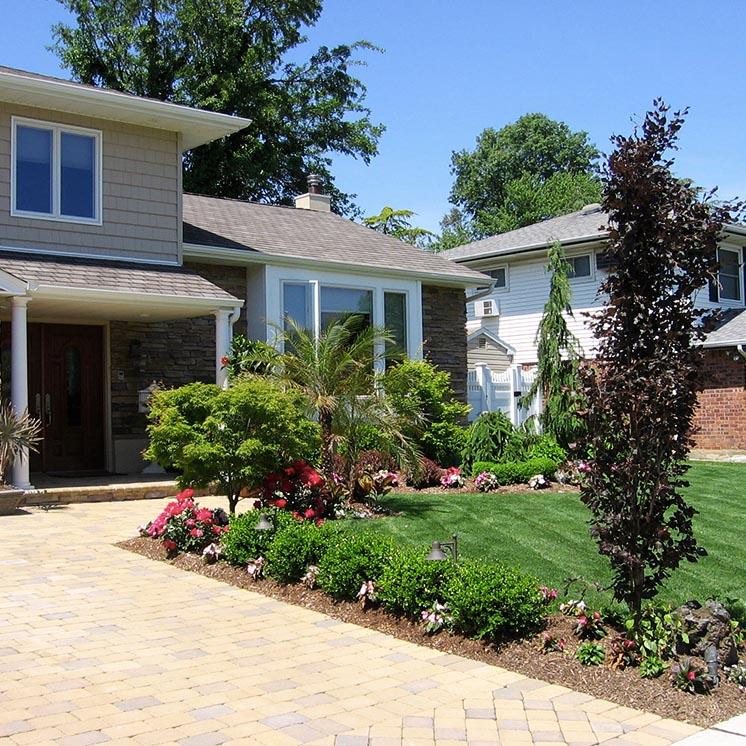 Atlanta S Premiere Landscape Architect: J & R Custom Landscaping Inc.